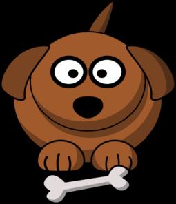 Big dog clip art clip black and white download Big Dog Clip Art at Clker.com - vector clip art online, royalty ... clip black and white download