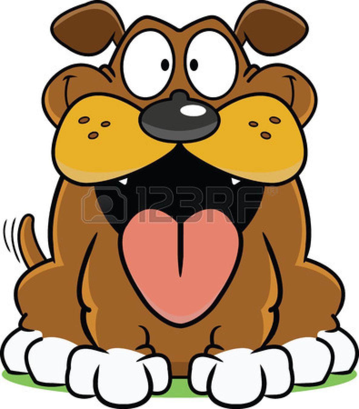 Big dog clip art vector library download Big Dog Clipart - Clipart Kid vector library download