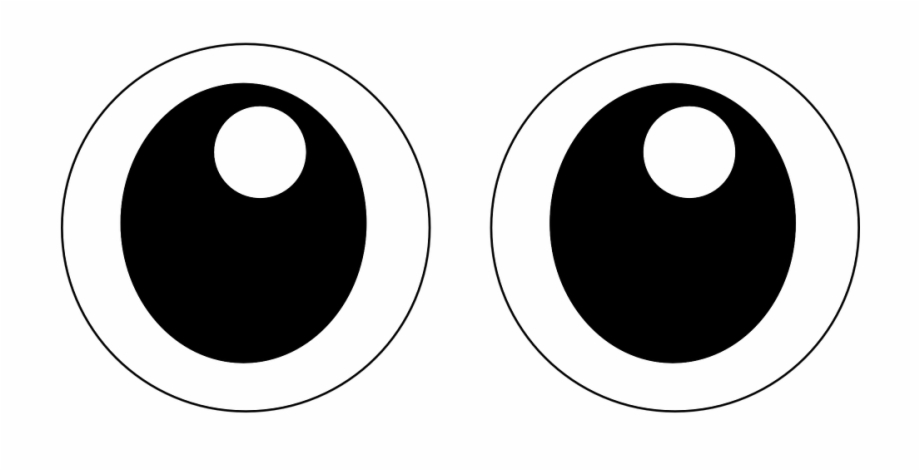 Clipart googly eyes banner free stock Googly Eyes Clipart, Transparent Png Download For Free #89260 - Trzcacak banner free stock