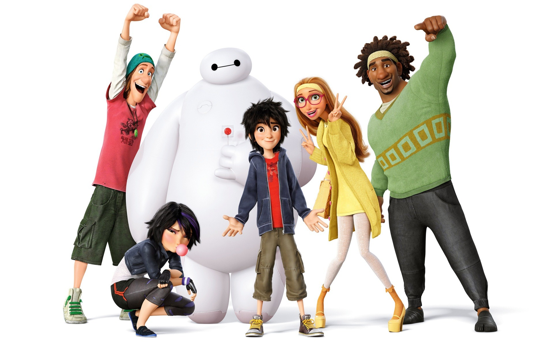 Big hero 6 clipart png black and white download Big Hero 6 Clipart - Clipart Kid png black and white download