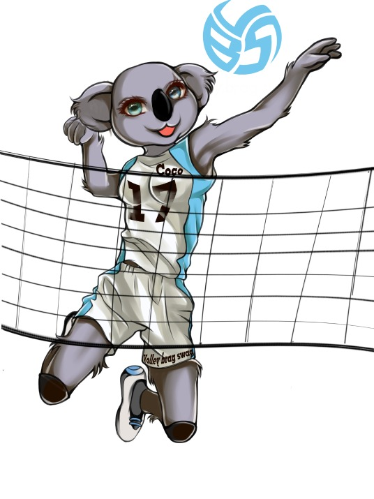 Big hitters clipart image transparent stock The Volleybragswag Animal T Shirt Inspires Hitter Volleyball Players image transparent stock