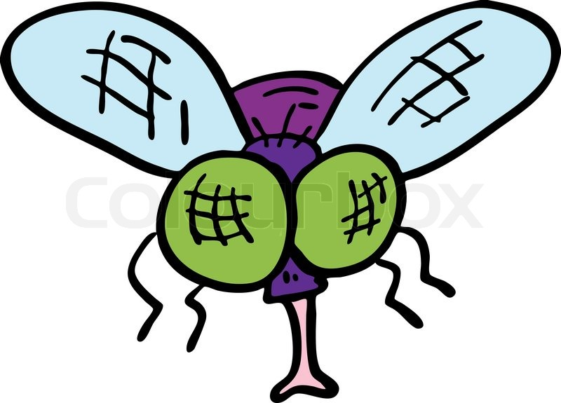 Cartoon Fly Pictures | Free download best Cartoon Fly Pictures on ... vector royalty free