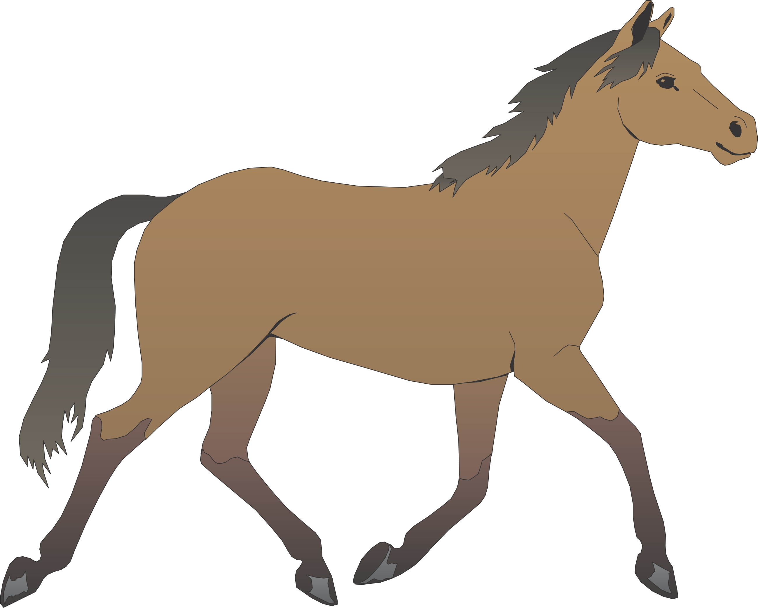 Free Cartoon Horses Images, Download Free Clip Art, Free Clip Art on ... image royalty free stock