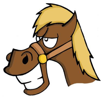 Free Cartoon Horses Images, Download Free Clip Art, Free Clip Art on ... vector transparent download