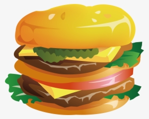 Big macintosh clipart clip library stock Big Mac PNG Images | PNG Cliparts Free Download on SeekPNG clip library stock