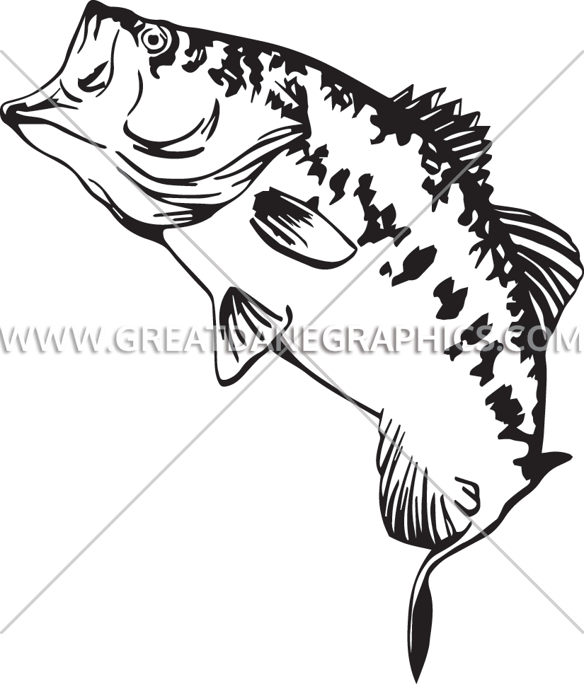 Big mouth bass fish clipart jpg Large Mouth Bass Drawing at GetDrawings.com | Free for personal use ... jpg