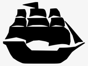 Big pirate ship clipart png transparent Ship PNG, Transparent Ship PNG Image Free Download , Page 3 - PNGkey png transparent