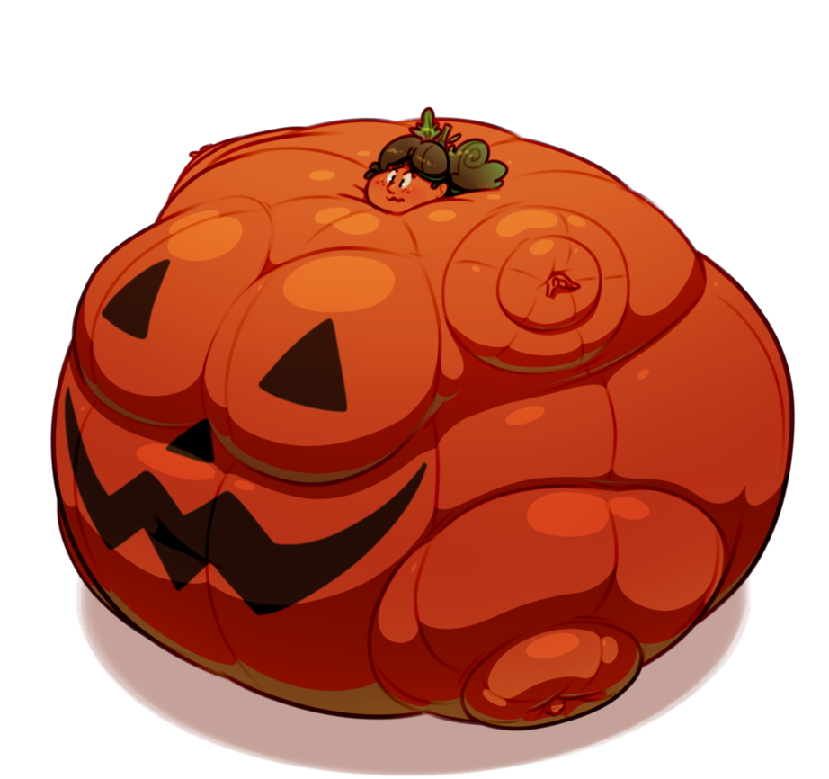 Ms paint clipart pumpkin image royalty free download The Great Pumpkin Queen by RaspberryVeruca on DeviantArt image royalty free download