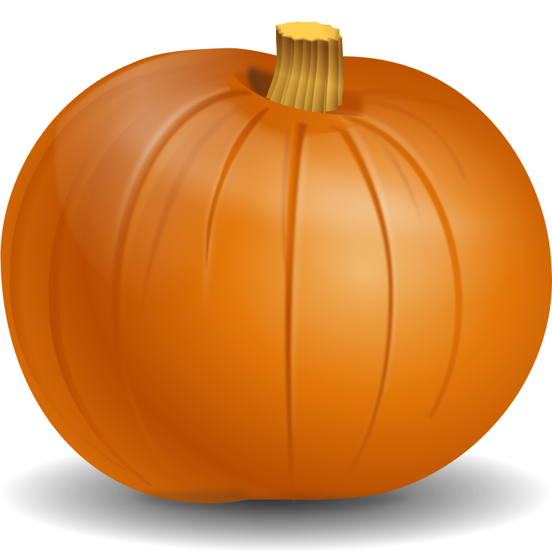 Great big pumpkin clipart images graphic library download Clipart - pumpkin moliūgas graphic library download