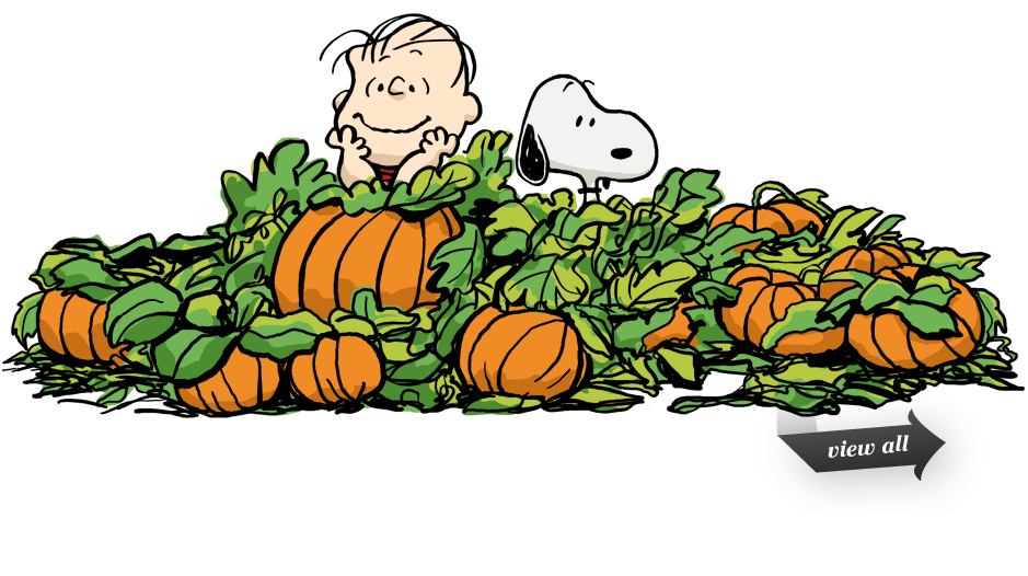 Pumpkin corn clipart clipart free THE GOODS: Wishing Linus into the Patch: Countdown to Halloween (Day 18) clipart free