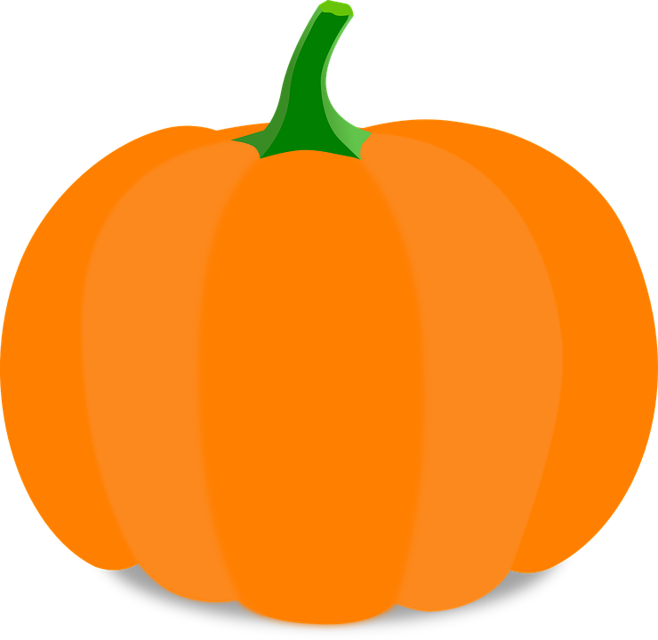 Quilted pumpkin clipart clip free Family Night Out: Pumpkin Fest at the Clinton Library - Laurens ... clip free