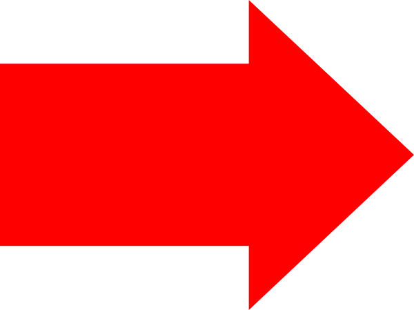 PNG Red Arrow Transparent Red Arrow.PNG Images. | PlusPNG png library