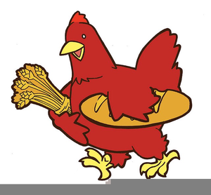 Big red chicken clipart free stock Free Clipart Red Hen | Free Images at Clker.com - vector clip art ... free stock