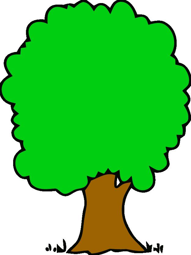 Snake in tree clipart stock Malachite Green Big Tree Clipart Png | Clipartly.com stock