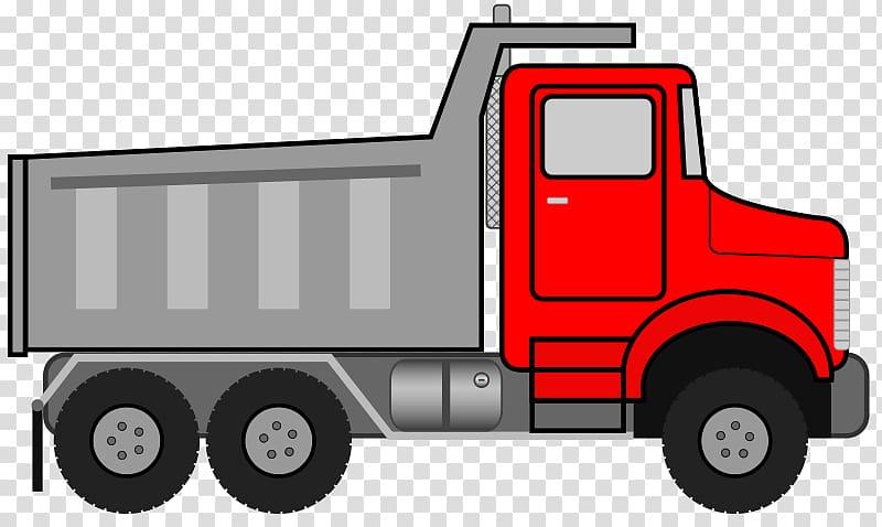 Big truck clipart svg transparent library Pickup truck Car Dump truck , Big red truck transparent background ... svg transparent library