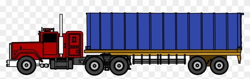 Big truck clipart svg stock Big truck clipart 5 » Clipart Portal svg stock