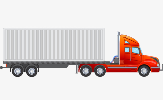 Big truck clipart svg transparent stock Hand Painted Truck Clipart Big PNG Image Great Majestic 9 | www ... svg transparent stock