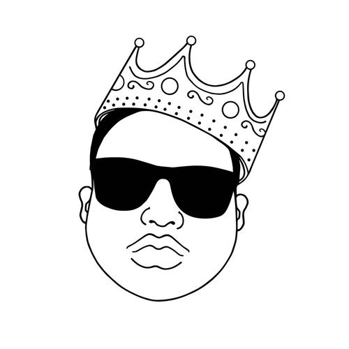 Biggie smalls crown images clipart png transparent download Biggie smalls clipart 2 » Clipart Portal png transparent download
