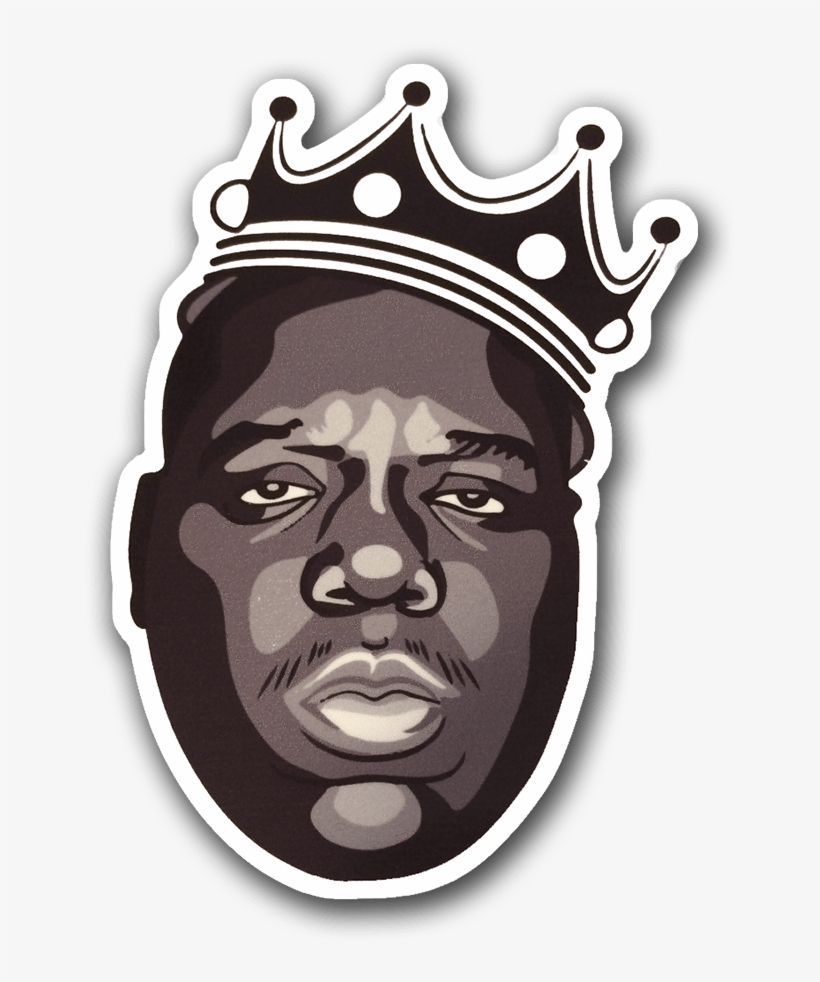 Biggie smalls clipart picture free Biggie Smalls Crown - Free Transparent PNG Download - PNGkey picture free