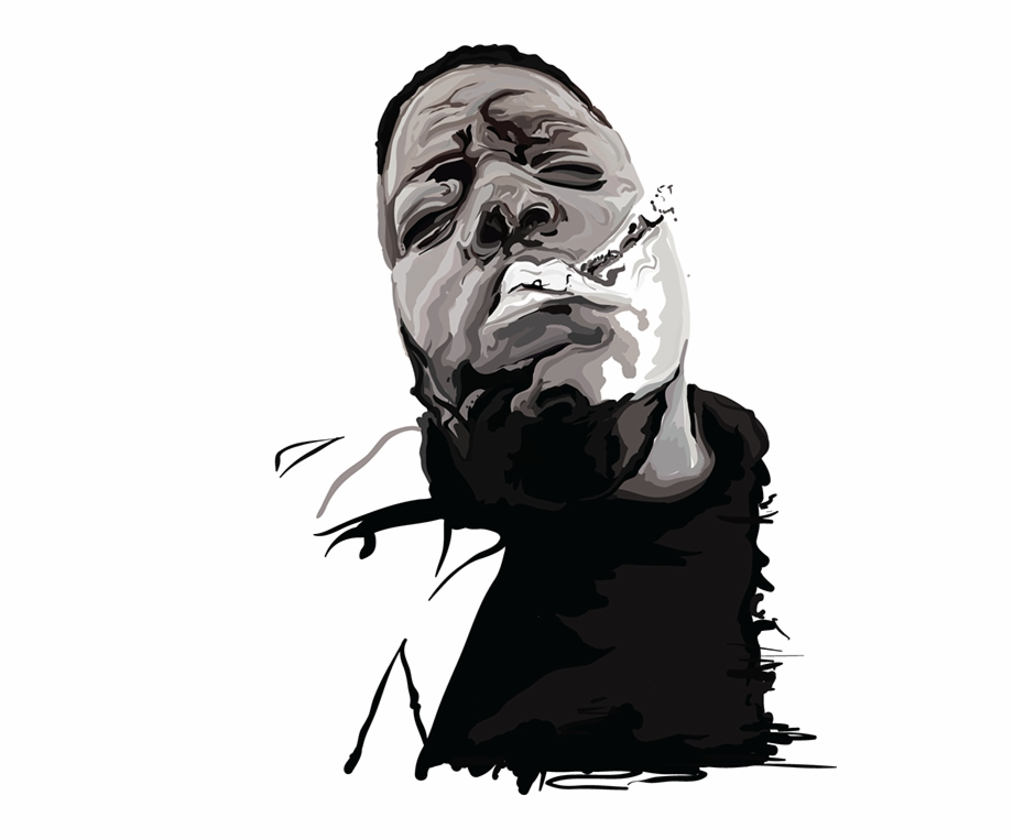 Biggie smalls clipart png Biggie Smalls Album Cover 223429 Free PNG Images & Clipart Download ... png