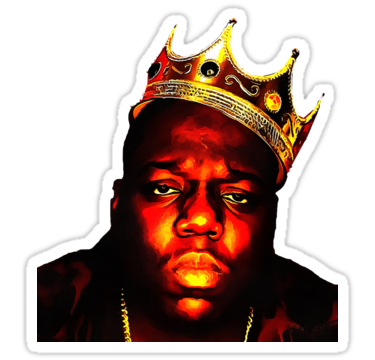 Biggie smalls with crown clipart banner royalty free library Biggie Smalls Png Vector, Clipart, PSD - peoplepng.com banner royalty free library