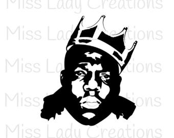 Biggie smalls crown images clipart vector library stock Biggie Smalls Drawing | Free download best Biggie Smalls Drawing on ... vector library stock