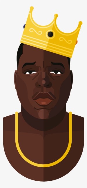 Biggie smalls with crown clipart jpg royalty free stock Biggie Smalls PNG, Transparent Biggie Smalls PNG Image Free Download ... jpg royalty free stock
