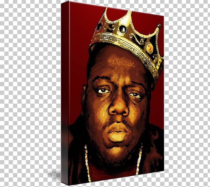 Biggie smalls with crown clipart picture free stock The Notorious B.I.G. Biggie & Tupac Painting Drawing PNG, Clipart ... picture free stock