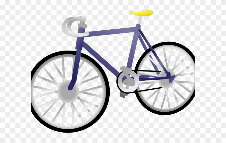 Bike clipart transparent picture stock Bicycle Clipart Mountain Bike - Transparent Clip Art Bicycle - Png ... picture stock
