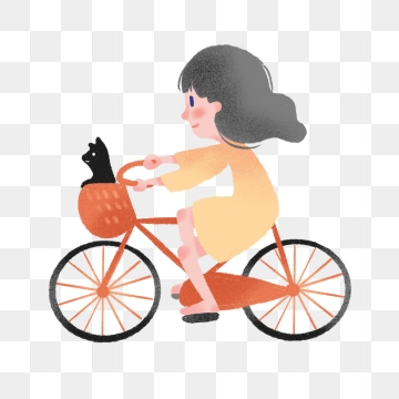 Bike riders eating icecream clipart png stock Ride A Bike PNG Images | Vector and PSD Files | Free Download on Pngtree png stock