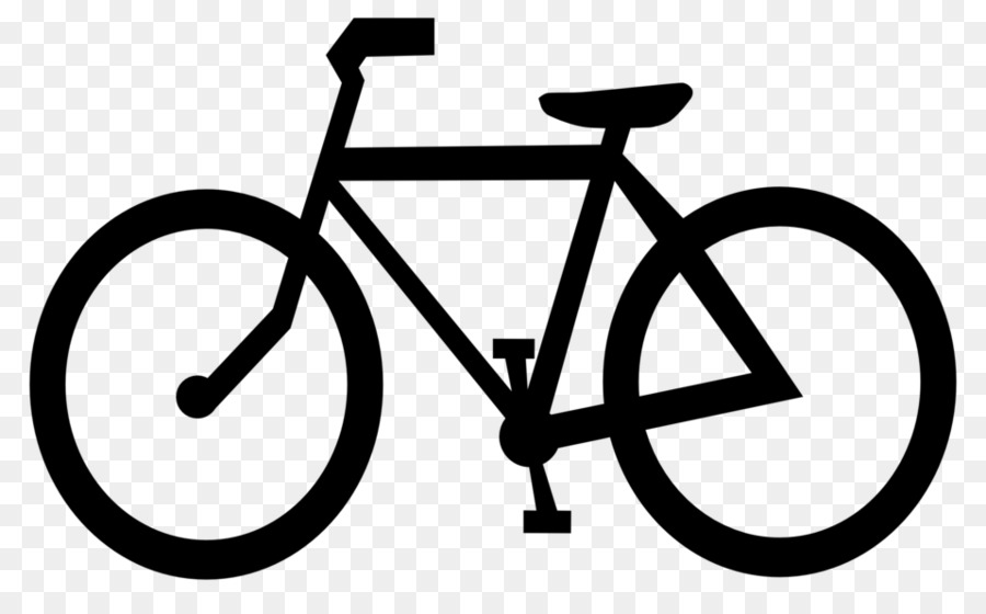 Bike silhouette clipart graphic free library Free Bike Silhouette Clip Art, Download Free Clip Art, Free Clip Art ... graphic free library