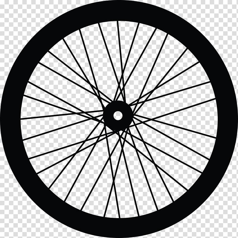 Bike wheels clipart vector transparent library Car Wheel Coloring book Lakeside Bicycles, wheel transparent ... vector transparent library