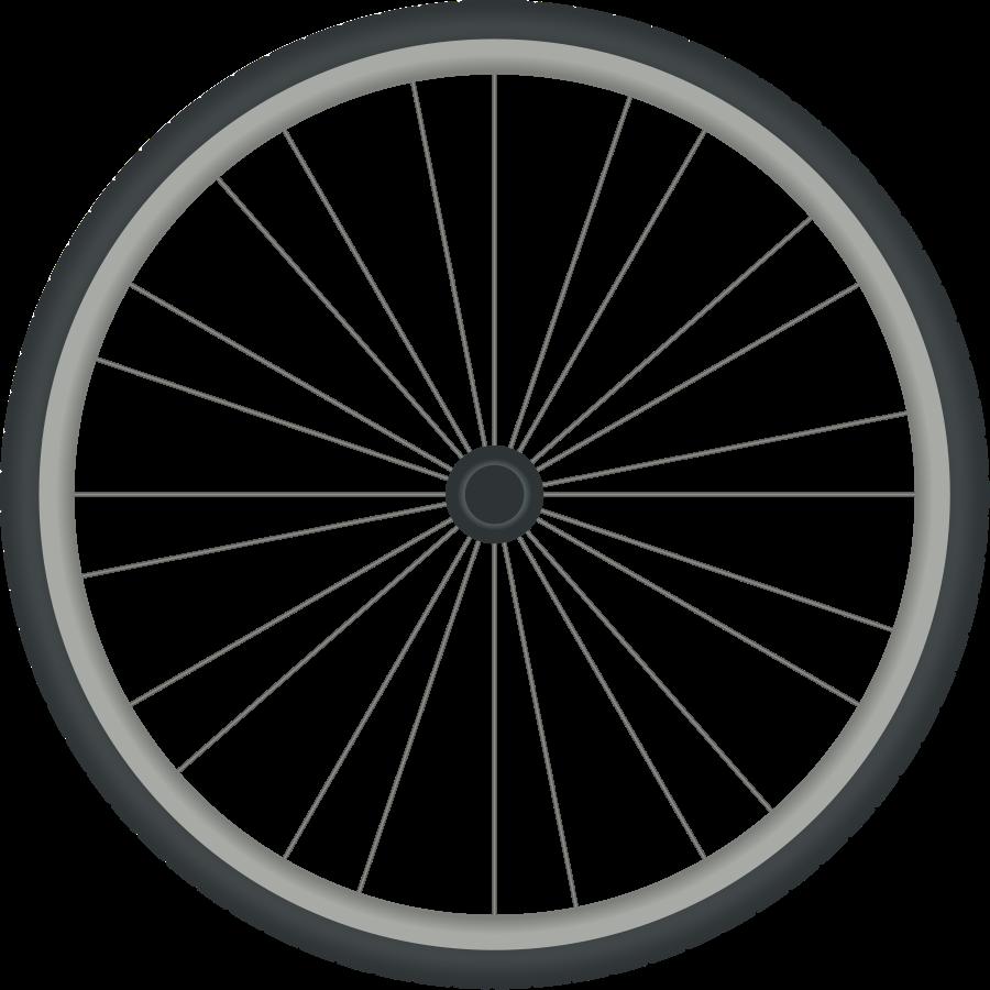 Bike wheels clipart image transparent Bicycle Wheels Clipart | Clipart Panda - Free Clipart Images image transparent