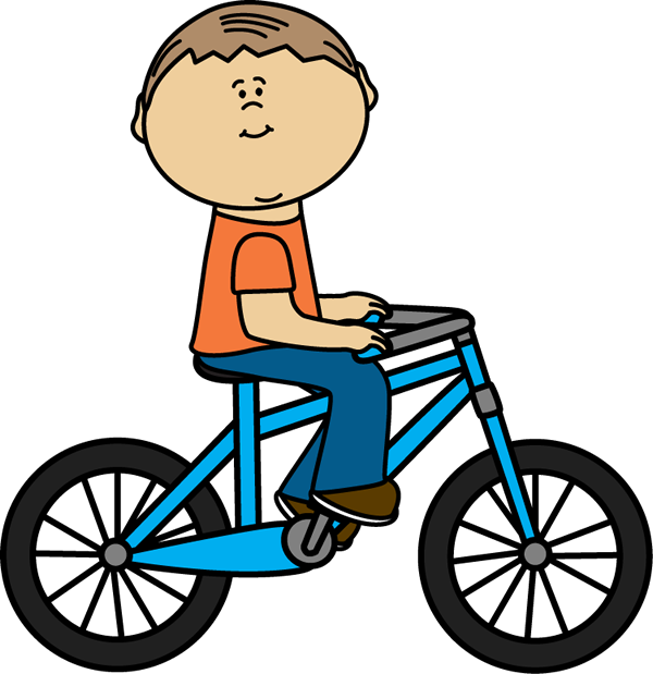 Clipart of a young girl riding a bike clipart free library Free Bicycle Rider Cliparts, Download Free Clip Art, Free Clip Art ... clipart free library