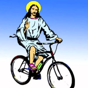 Bikes blessings cliparts image royalty free library Blessing of the Bicycles - Christ Church Cathedral image royalty free library
