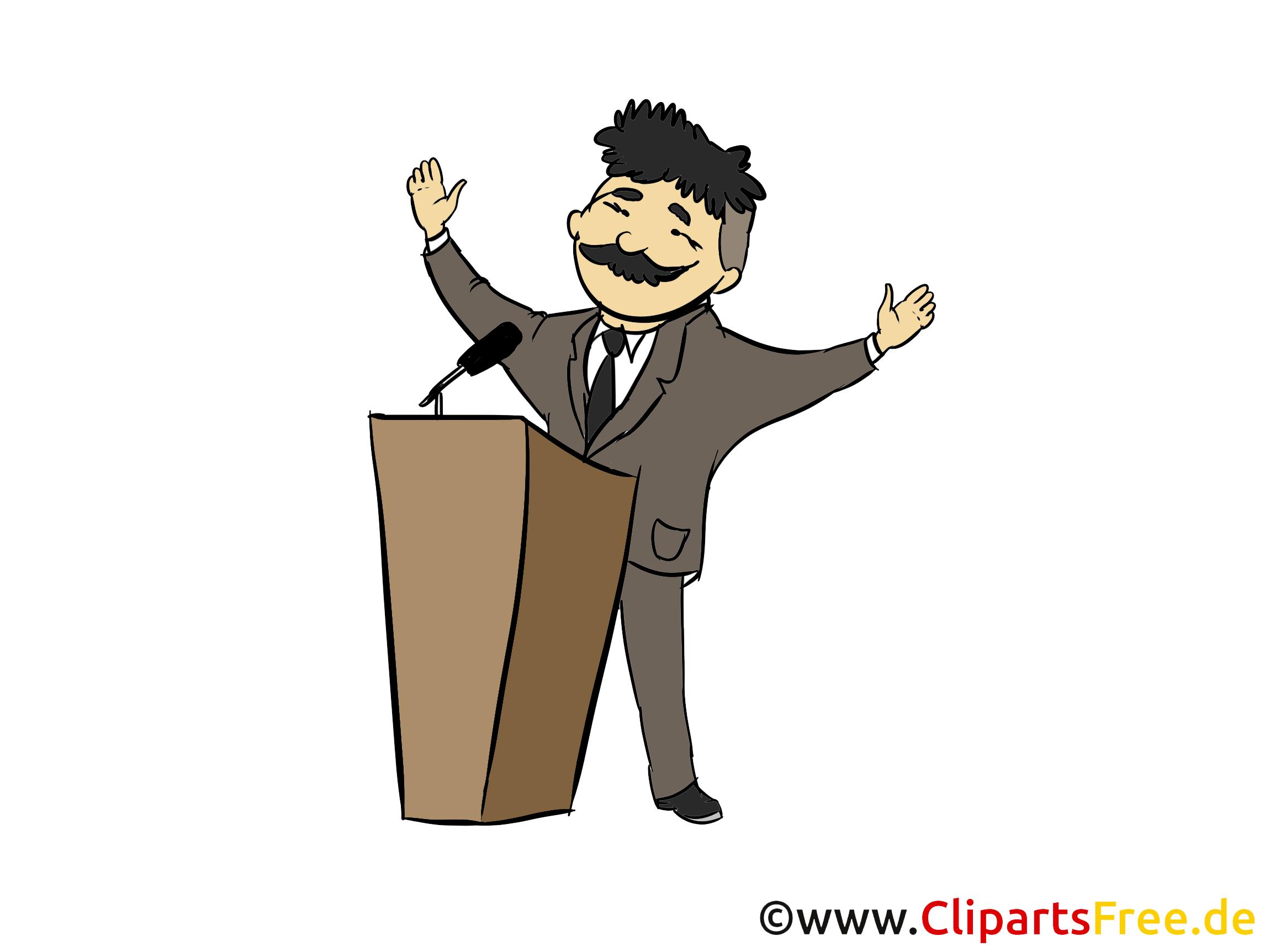 Bild mann clipart clipart freeuse Clipart wahlen - ClipartFest clipart freeuse