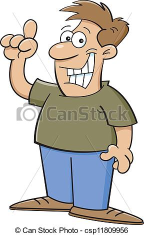 Bild mann clipart. Clipartfox cartoon man with