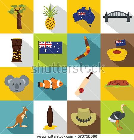 Australian hat stockbilder und. Bilder aus clipart