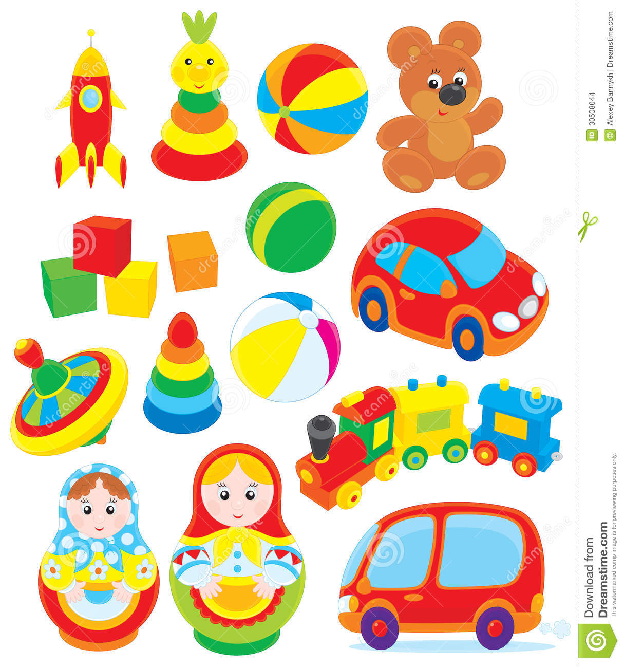Bilder clipart png freeuse library Clipart Toys & Toys Clip Art Images - ClipartALL.com png freeuse library