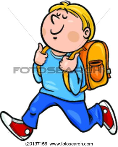 Of grade school student. Bilder schule clipart