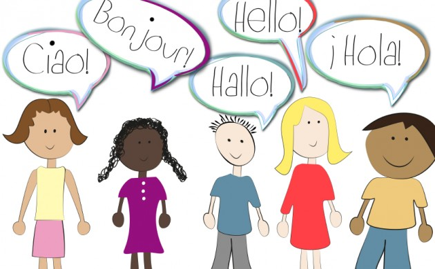Bilingual education clipart picture transparent library Danish research: bilingual students a benefit to their schools – The ... picture transparent library