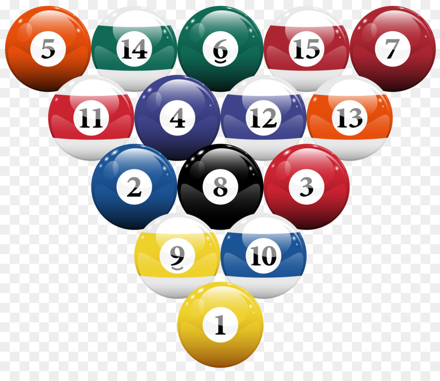 Pool ball clipart royalty free stock pool & snooker png clipart Billiard Pool Balls Billiards clipart ... royalty free stock