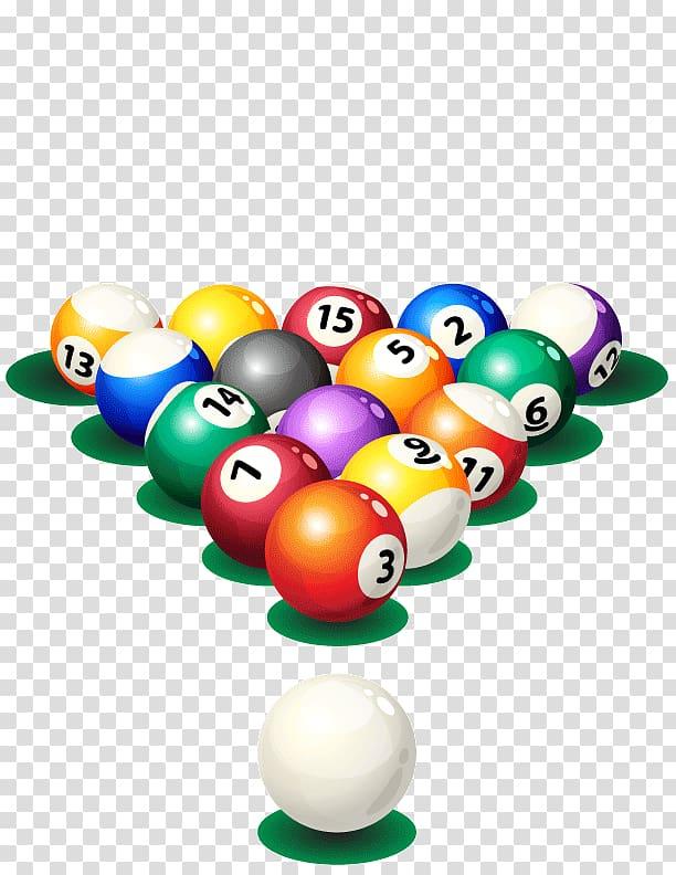 Clipart billards royalty free download Billiards Billiard ball Pool , Snooker transparent background PNG ... royalty free download