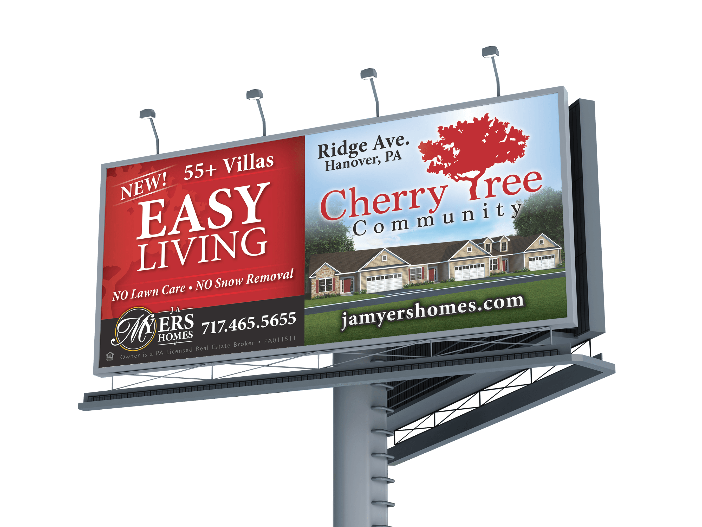 Billboard mockup clipart png freeuse library Billboard mockup psd clipart images gallery for free download ... png freeuse library