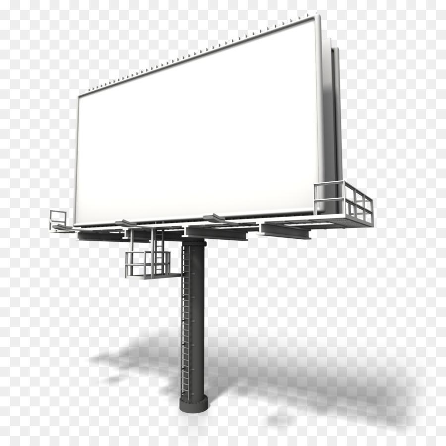 Billboard sign clipart banner download Billboard Angle png download - 1600*1600 - Free Transparent ... banner download