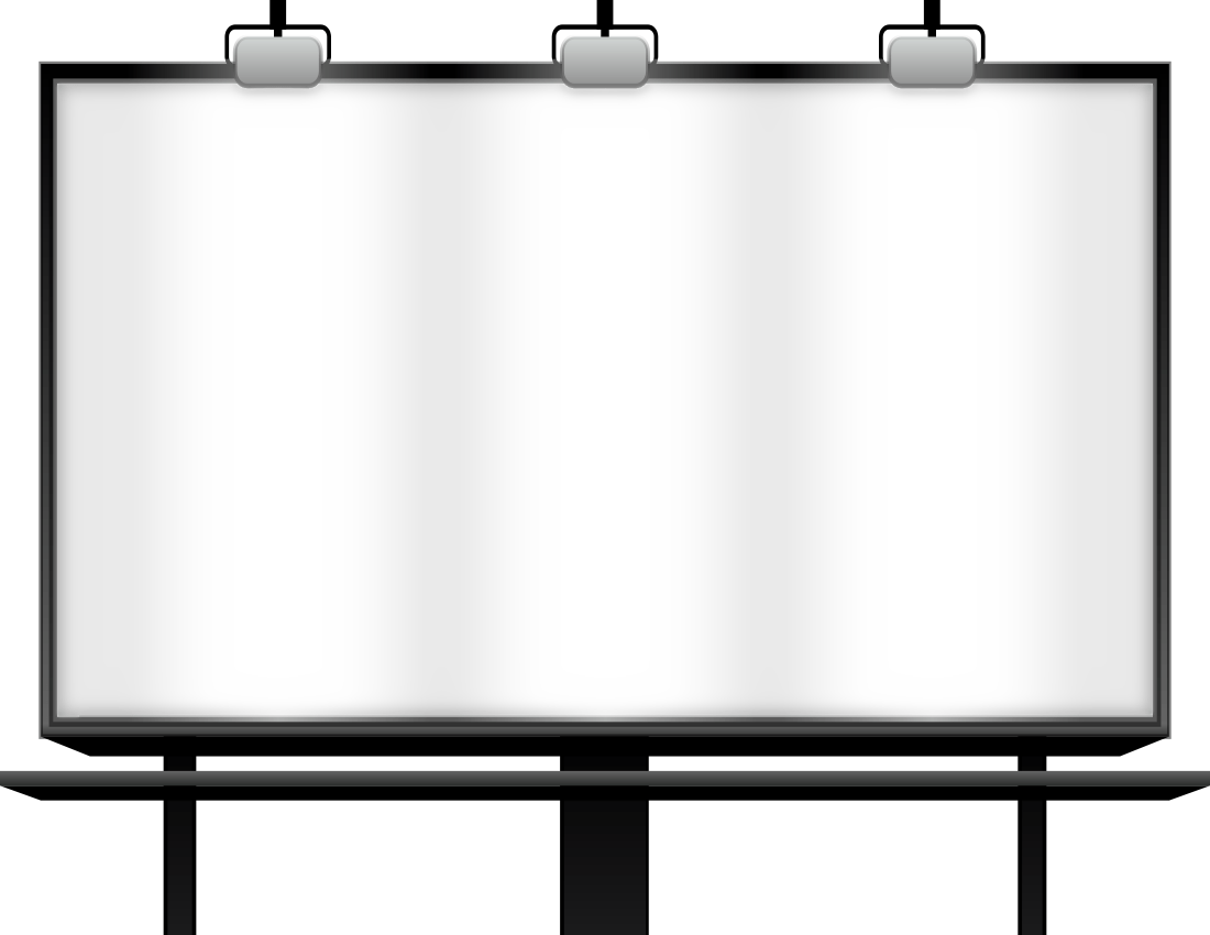 Billboard sign clipart picture free download Billboard sign clipart 3 » Clipart Portal picture free download