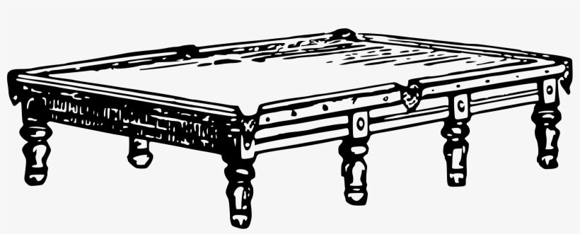 Billiards clipart black and white picture free download Table Snooker Pool Billiards Billiard Balls Free Commercial - Pool ... picture free download