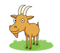 Billy goat clipart eating grass picture library stock Search Results for Grass - Clip Art - Pictures - Graphics ... picture library stock