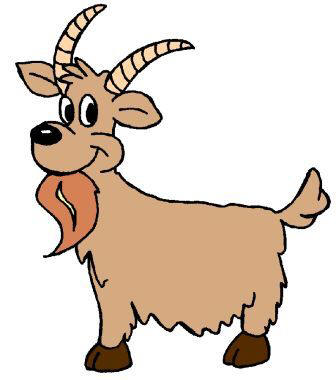 Billy goats gruff clipart images image library download Three Billy Goats Gruff | Clipart Panda - Free Clipart Images image library download