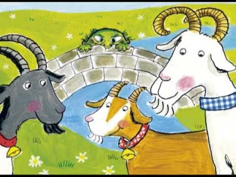 Billy goats gruff clipart images clip library library The Three Billy Goats Gruff clip library library
